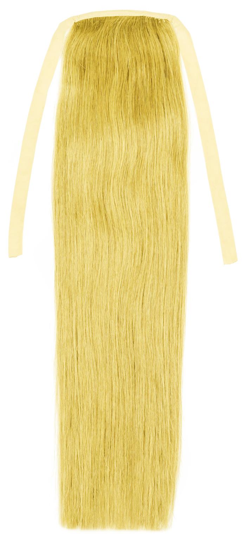 Coada Blond Platinat #613 - Diva