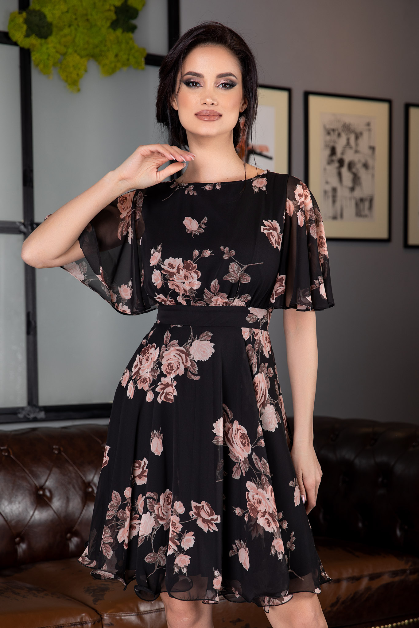 Rochie Anita Floral by zonia